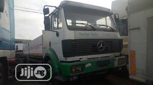 Mercedes Benz 1831 Pickup Truck Tokunbo | Trucks & Trailers for sale in Lagos State, Apapa