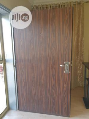 Isreali Security Door   Doors for sale in Abuja (FCT) State, Central Business Dis