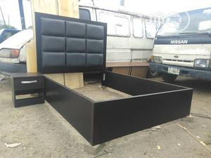 Portable 4.6*6fit Bedroom Bedframe | Furniture for sale in Lagos State, Oshodi