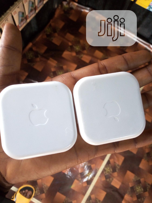 Original Apple Earphone(Brand New)