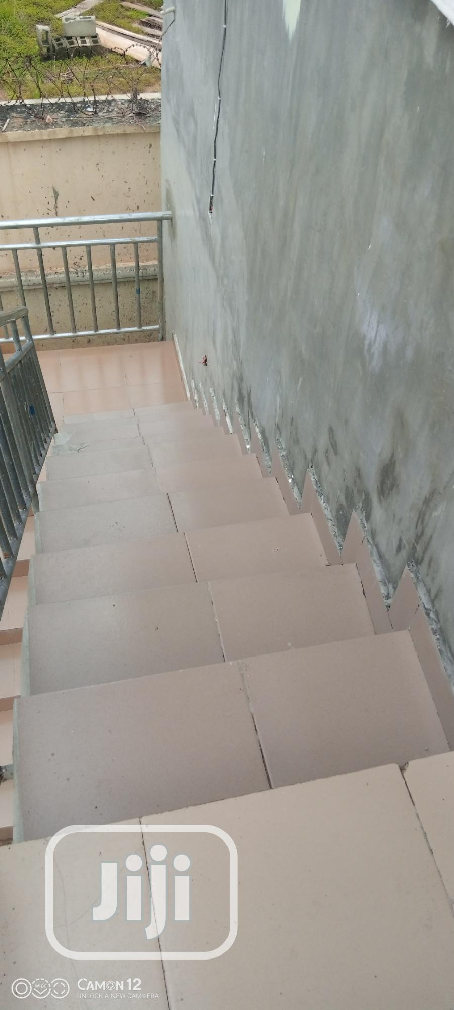 Clean Self Contain for Rent in Ago-Okota, Lagos | Houses & Apartments For Rent for sale in Isolo, Lagos State, Nigeria