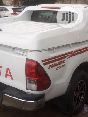 Upgrade/Convert Your Old Model Hilux to the Latest Model | Automotive Services for sale in Lagos State, Mushin