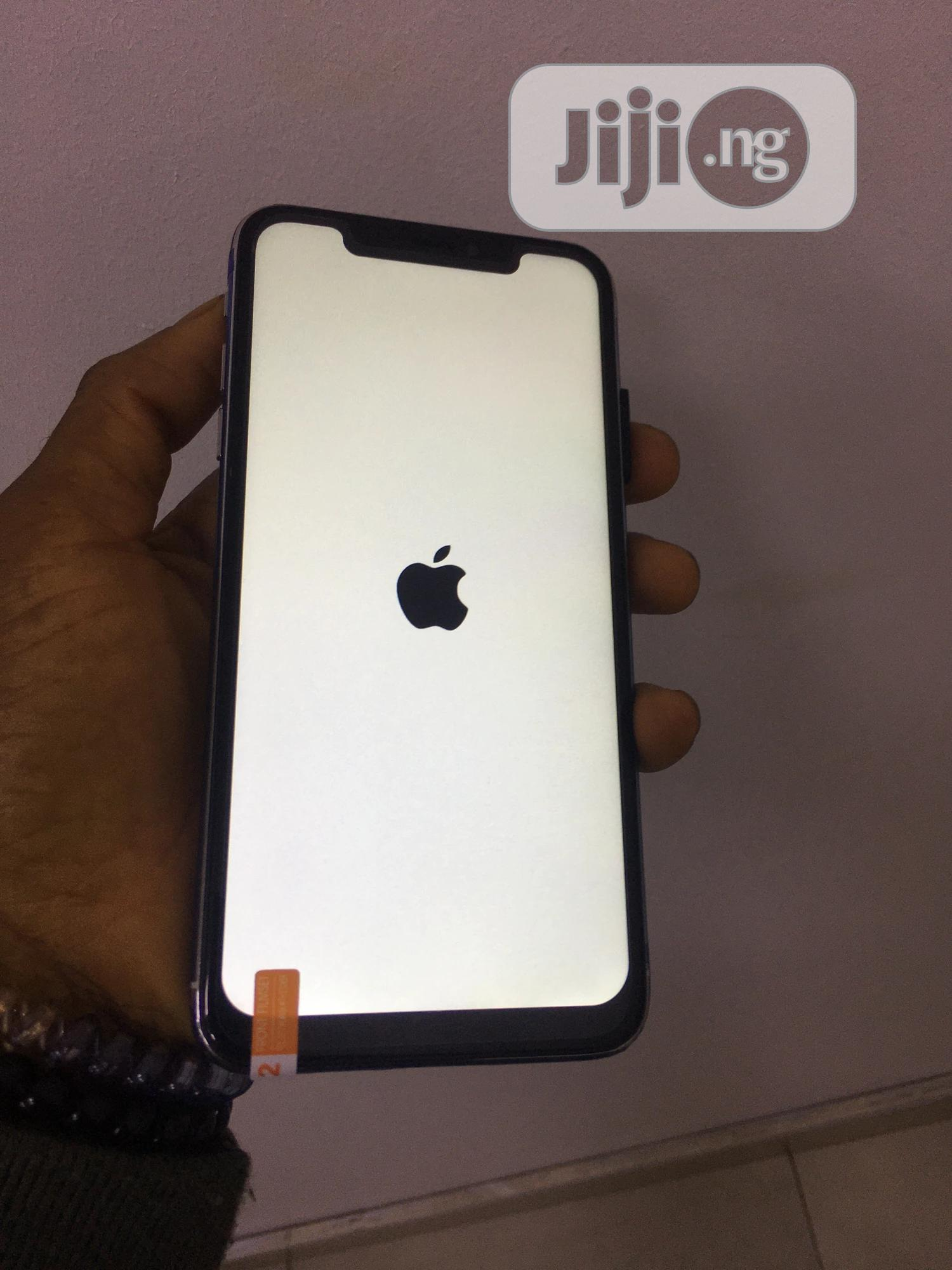 Archive: New Apple iPhone XS Max 512 GB