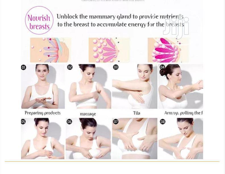 Papaya Breast Enlargement Oil Enhancement | Sexual Wellness for sale in Ikeja, Lagos State, Nigeria