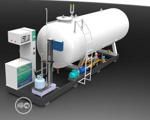 2.5 LPG/Cooking Gas Plant Design, Equipment And Installation | Manufacturing Services for sale in Lagos State, Ikeja