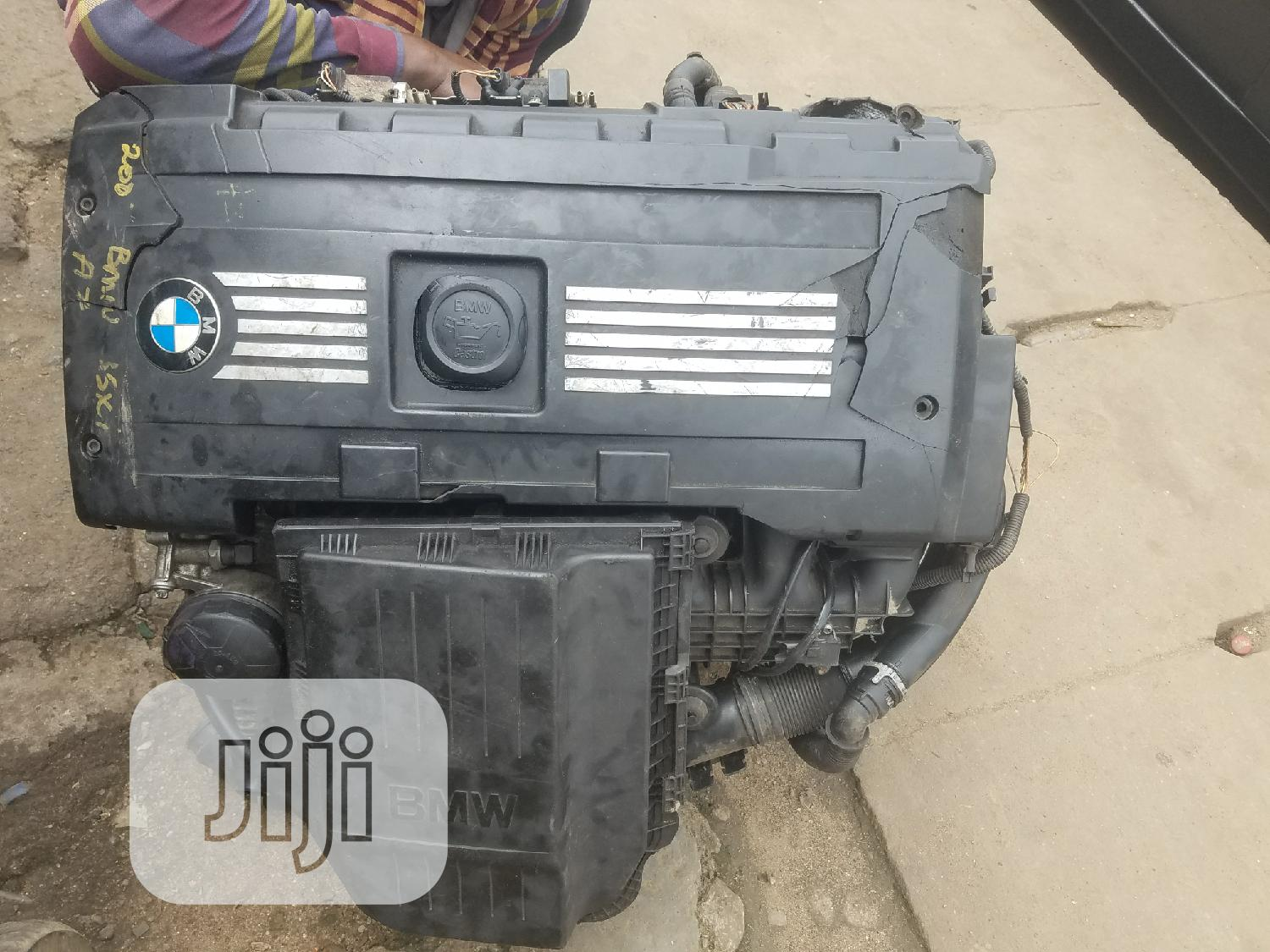Turbo Engine For BMW | Vehicle Parts & Accessories for sale in Mushin, Lagos State, Nigeria