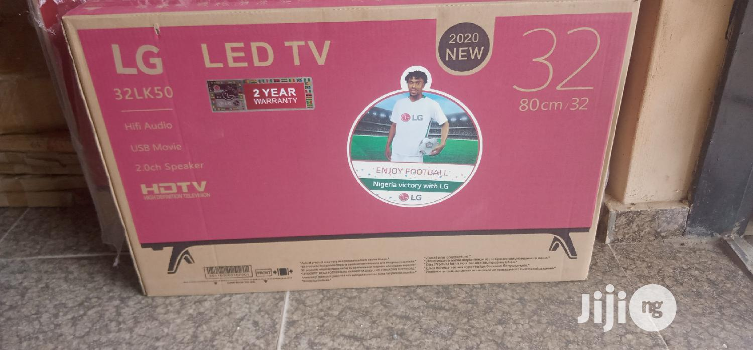 LG Television Available At A Discounted Price | TV & DVD Equipment for sale in Ikeja, Lagos State, Nigeria