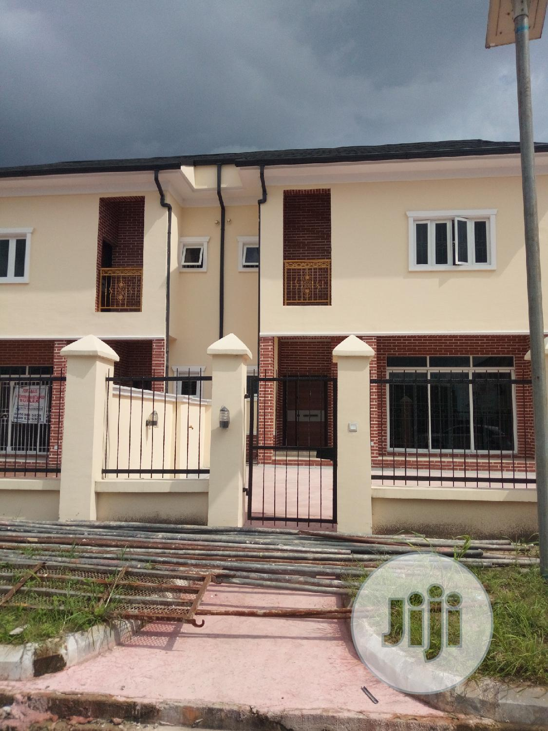 Brand New 4bedroom Duplex With 2boys Quater In Golf Estate   Houses & Apartments For Sale for sale in Port-Harcourt, Rivers State, Nigeria