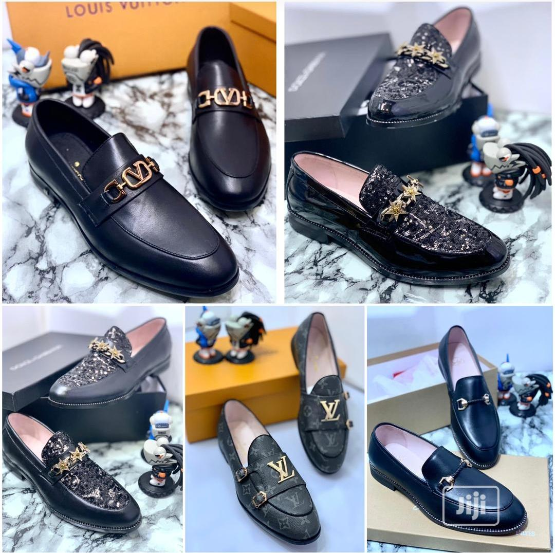 Luxurious Designers Loafers New