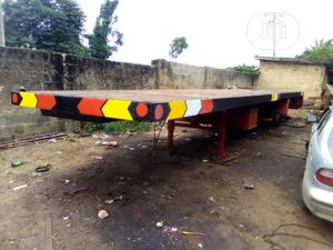 40feet Flat   Trucks & Trailers for sale in Abia State, Aba South