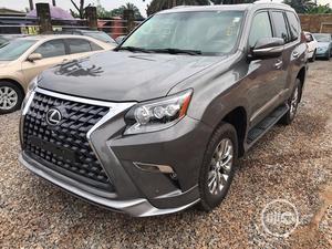 Lexus GX 460 2017 Gray | Cars for sale in Edo State, Benin City