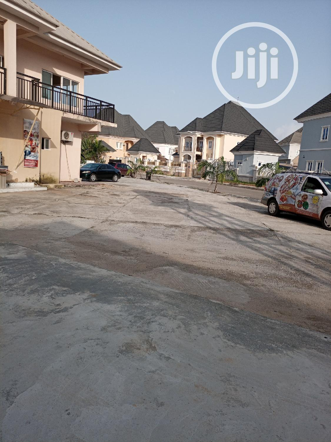5 Bedrooms Duplex At Roofed Carcass Stage | Houses & Apartments For Sale for sale in Gwarinpa, Abuja (FCT) State, Nigeria