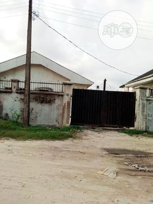 Very Big Spacious Warehouse For Sale Very Close To Road Bogiji   Commercial Property For Sale for sale in Lagos State, Ajah