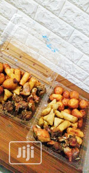 Tasty Chops   Meals & Drinks for sale in Lagos State, Ikeja