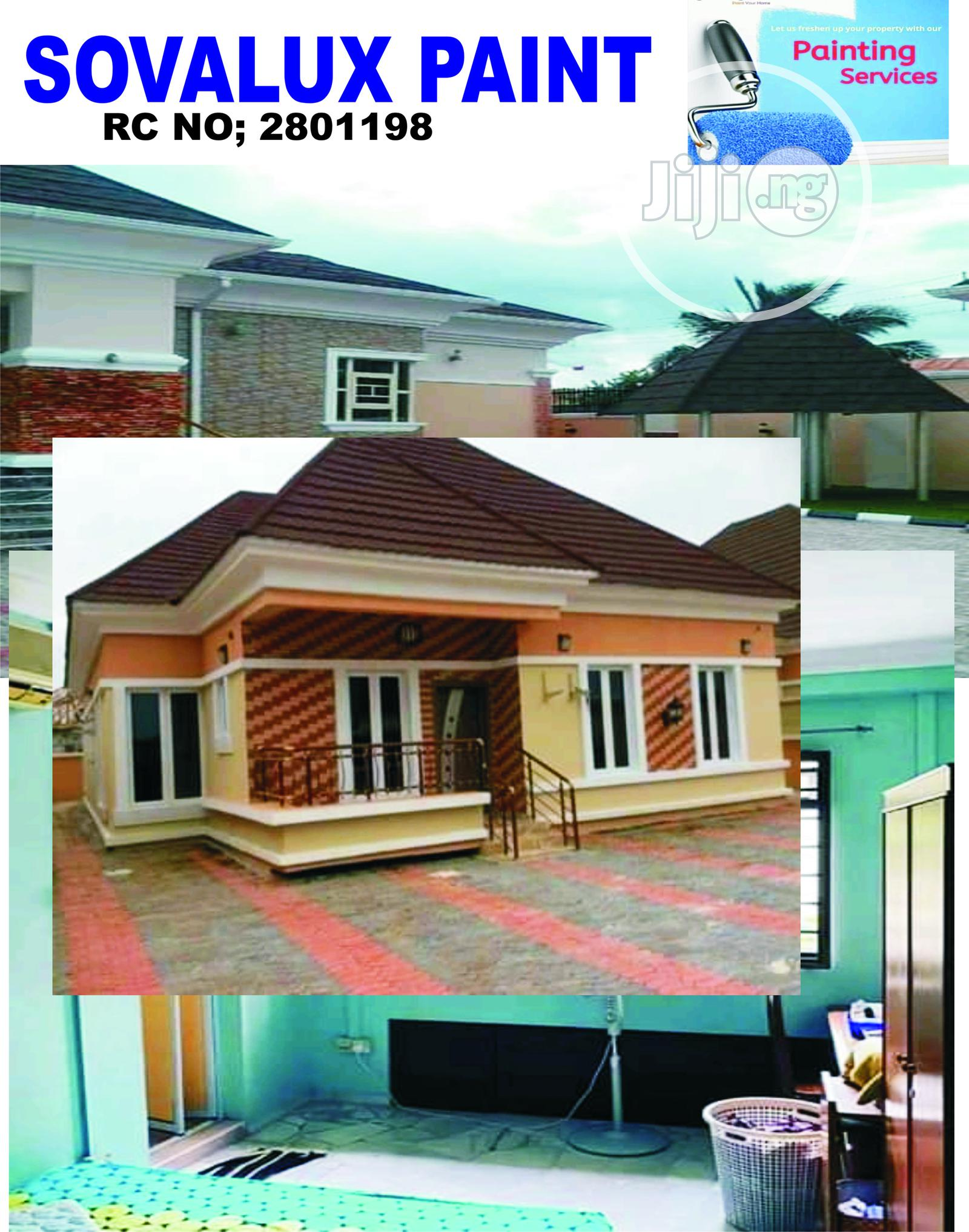 House Painter | Building & Trades Services for sale in Port-Harcourt, Rivers State, Nigeria