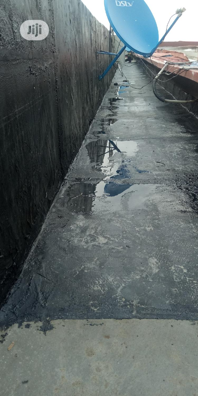 Felting Of Roof And Leakages Repairs | Repair Services for sale in Lagos Island (Eko), Lagos State, Nigeria