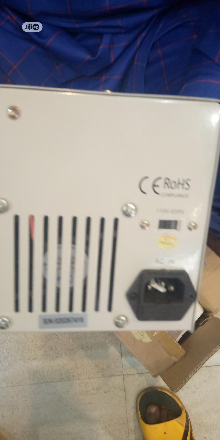 DC Power Supply 30V 5ah | Electrical Equipment for sale in Ojo, Lagos State, Nigeria