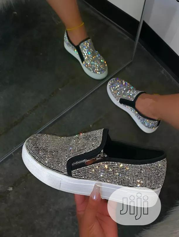 Archive: Classy Ladies Sneaker Shoes