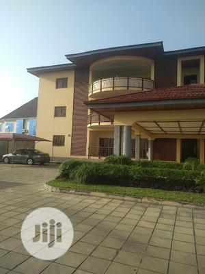 Lush Serviced 3bedroom Flat 24/7 Light at Katampe Extension | Houses & Apartments For Rent for sale in Katampe, Katampe Extension