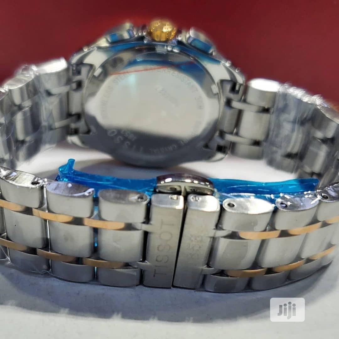 Tissot Watch   Watches for sale in Surulere, Lagos State, Nigeria
