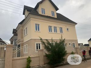 5bedrooms Detached Duplex With A Room BQ Attached | Houses & Apartments For Sale for sale in Abuja (FCT) State, Gwarinpa