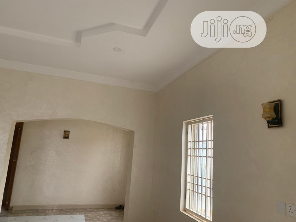 5bedrooms Detached Duplex With A Room BQ Attached | Houses & Apartments For Sale for sale in Gwarinpa, Abuja (FCT) State, Nigeria