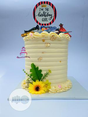 Birthday Cake | Party, Catering & Event Services for sale in Ogun State, Ijebu Ode