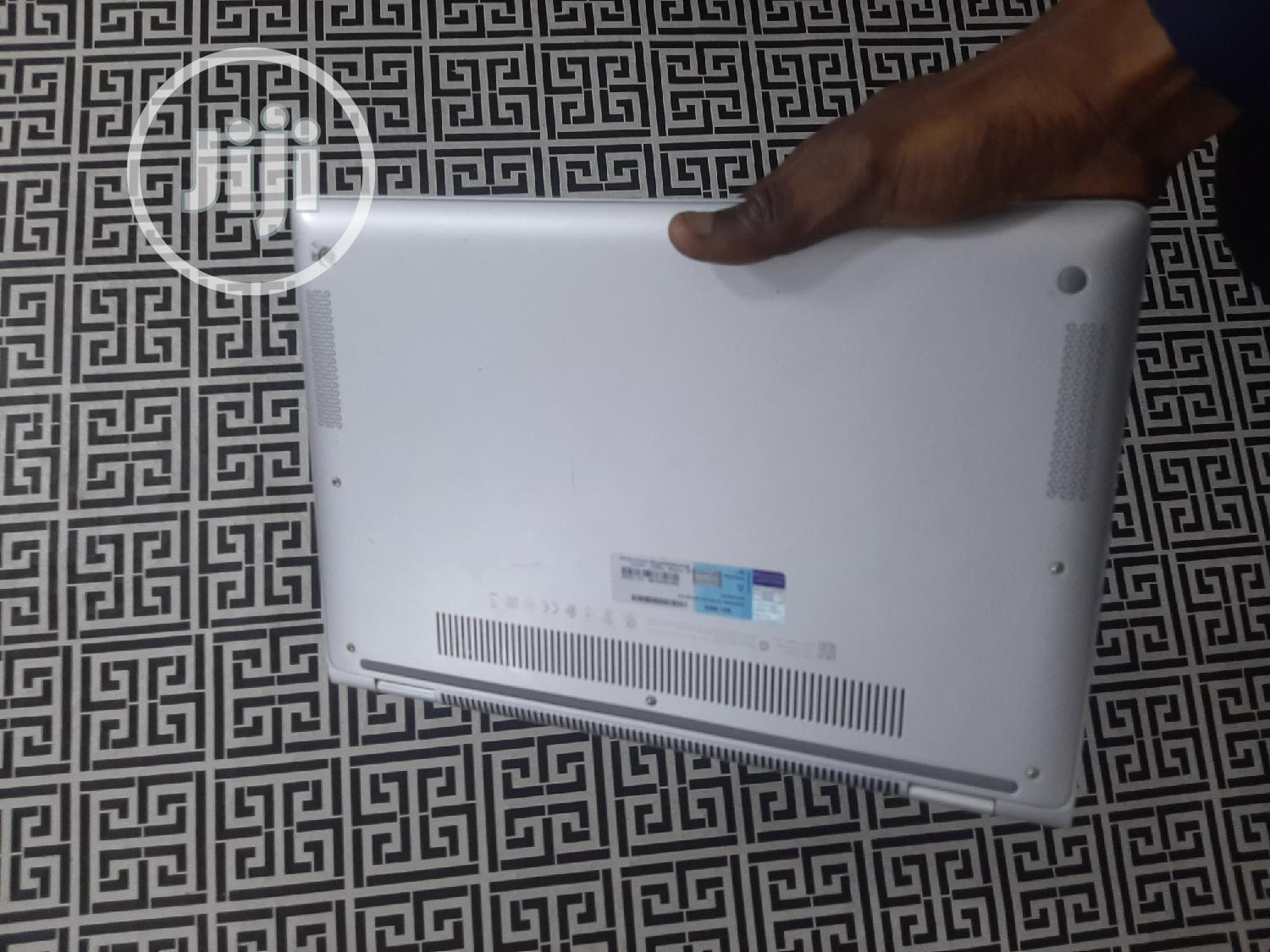 Laptop HP EliteBook 1030 G1 8GB Intel Core i7 SSD 256GB | Laptops & Computers for sale in Ikeja, Lagos State, Nigeria