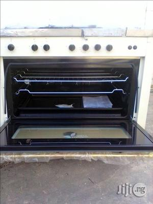 5 Burner Cooking and Oven   Restaurant & Catering Equipment for sale in Lagos State, Ojo