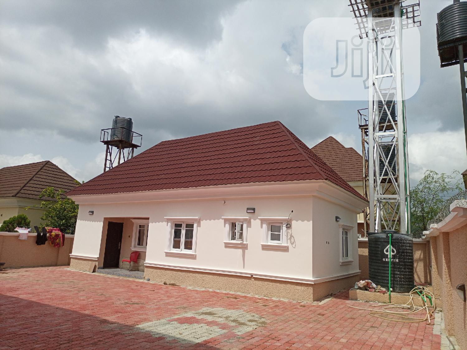 Tastefully Finished New 5 Bedrooms Duplex With Bq   Houses & Apartments For Sale for sale in Gwarinpa, Abuja (FCT) State, Nigeria