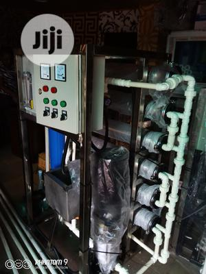 Original Reverse Osmosis   Manufacturing Equipment for sale in Lagos State, Lagos Island (Eko)