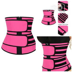 2 Strap Neoprene Waist Trainer | Clothing Accessories for sale in Delta State, Oshimili South