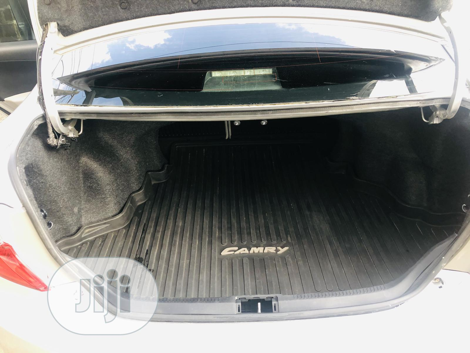 Toyota Camry 2013 Silver   Cars for sale in Ikeja, Lagos State, Nigeria