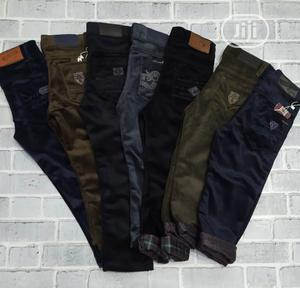 Boy's Trousers | Children's Clothing for sale in Lagos State, Gbagada