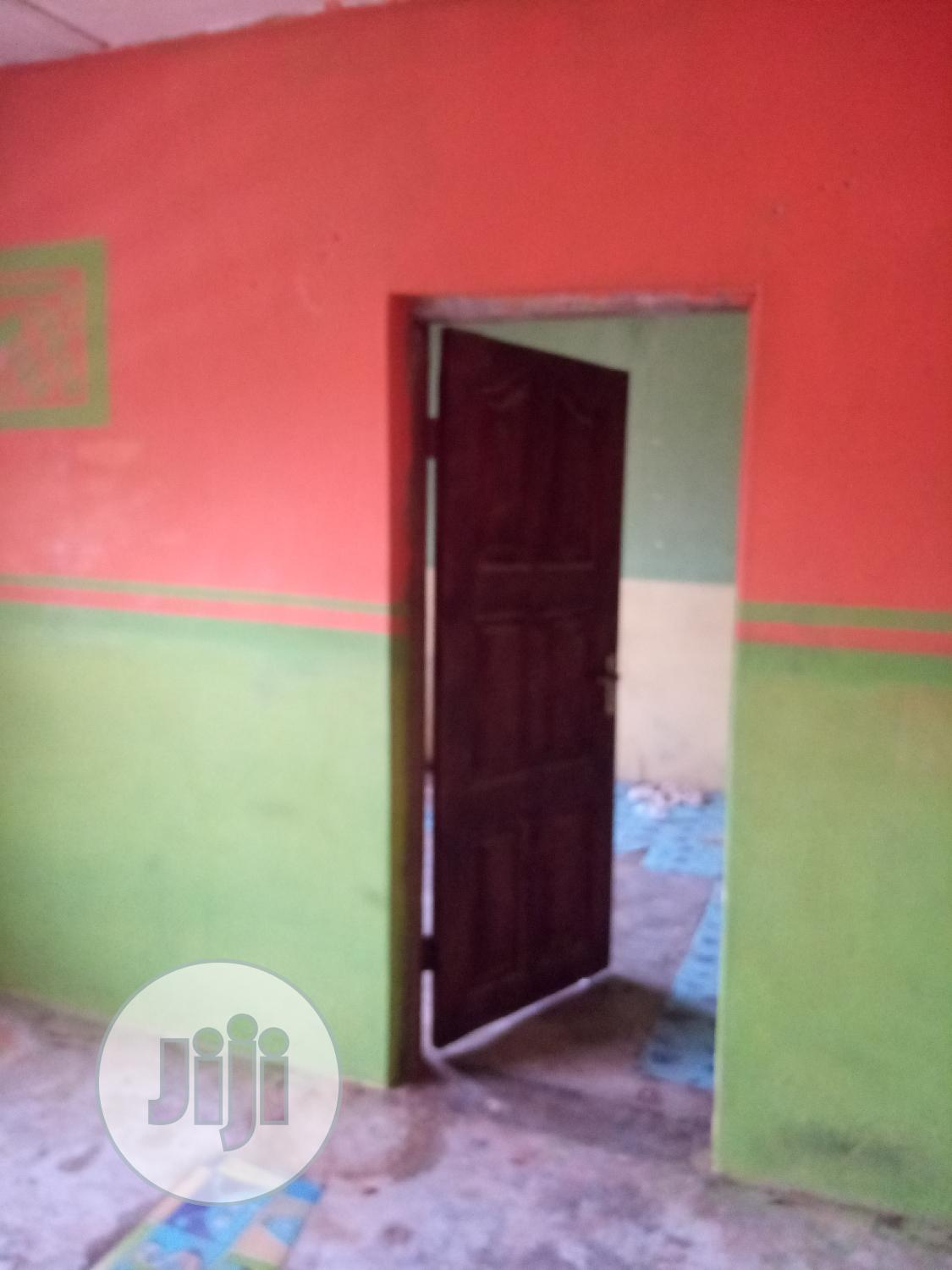 Ordinary Room And Parlor Oloko Junction Apata Ibadan | Houses & Apartments For Rent for sale in Ido, Oyo State, Nigeria