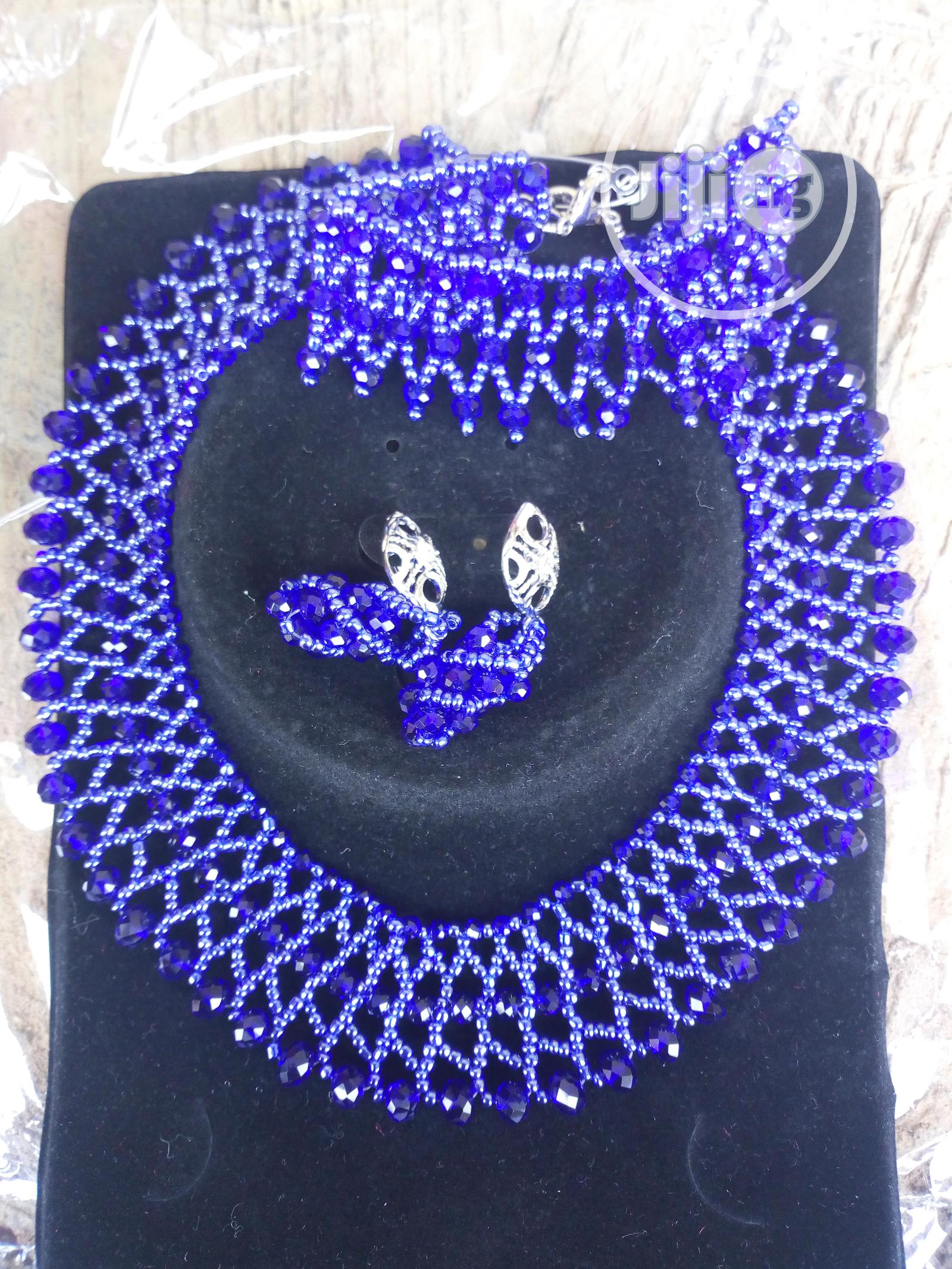 Archive: Beads in Different Styles and Bead Accessories