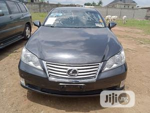 Lexus ES 2010 Gray   Cars for sale in Lagos State, Alimosho