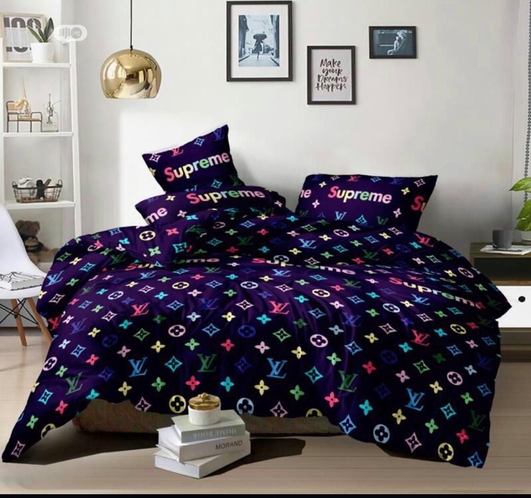 Comfy Beddings