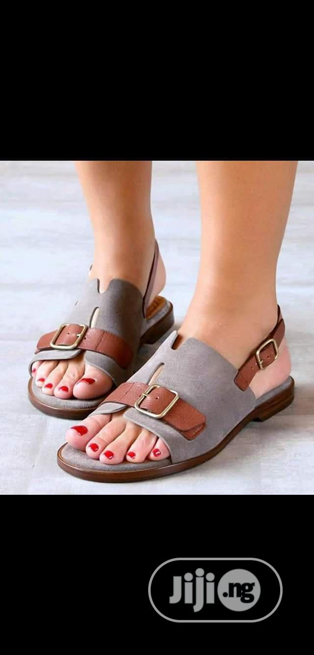 Ladies Slippers   Shoes for sale in Lagos Island (Eko), Lagos State, Nigeria