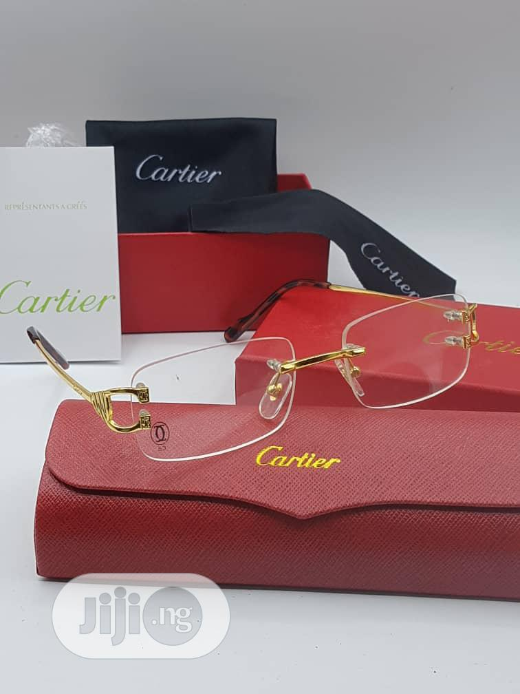 Cartier Glasses | Clothing Accessories for sale in Ikeja, Lagos State, Nigeria