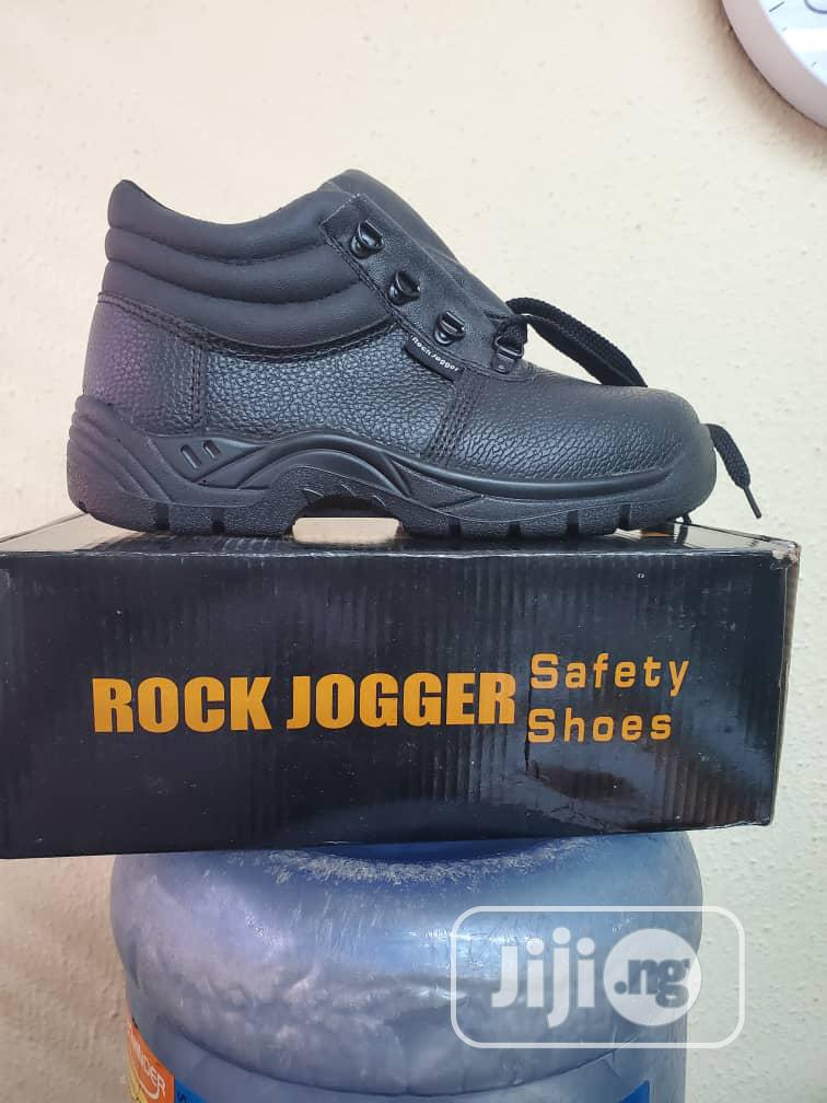 Safety Boot   Shoes for sale in Amuwo-Odofin, Lagos State, Nigeria