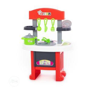 Kitchen Bu-bu With Electronic Sound | Toys for sale in Lagos State, Lagos Island (Eko)