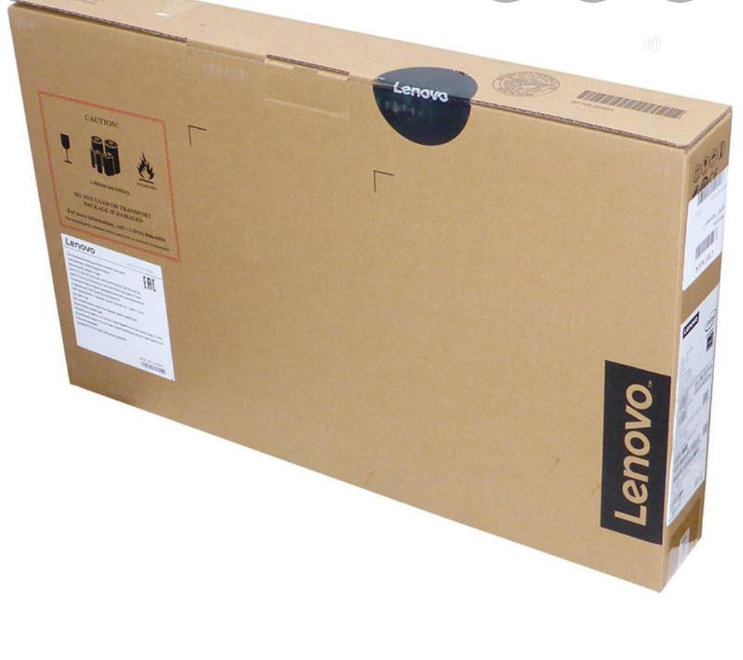 New Laptop Lenovo V130 4GB Intel Celeron HDD 1T | Laptops & Computers for sale in Ikeja, Lagos State, Nigeria