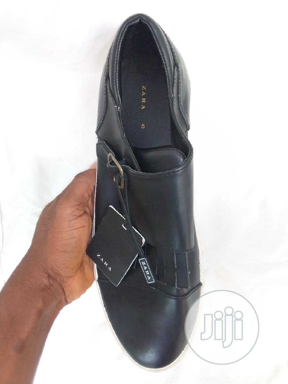 Zara Men Shoe Size 43 and 44 in Ejigbo