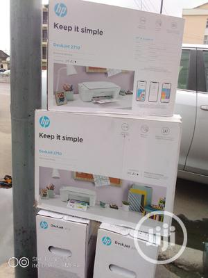 Hp Deskjet Colour And Black | Printers & Scanners for sale in Lagos State, Surulere