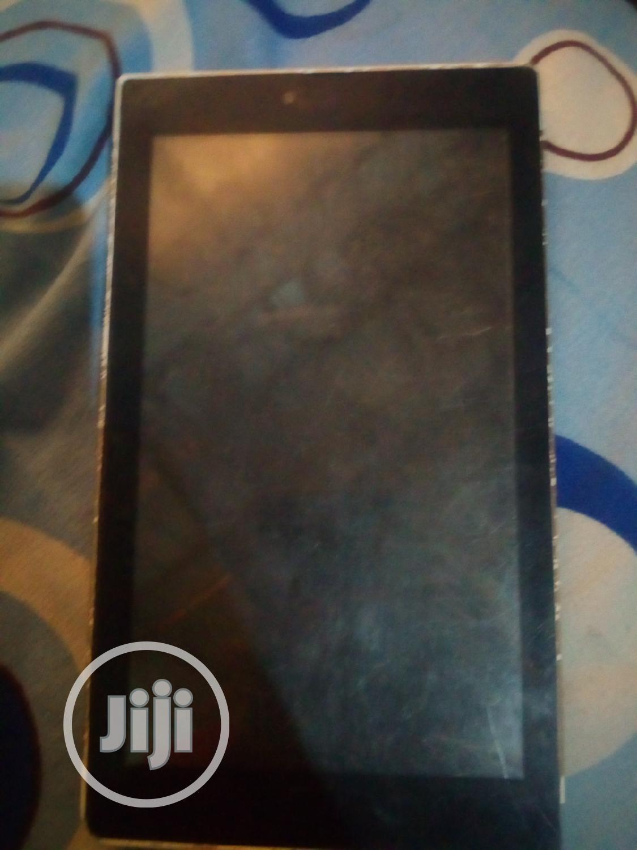 Archive: Tecno DroiPad 7C Pro 8 GB