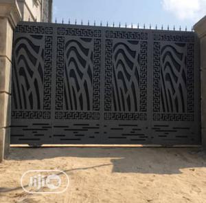 Steel Security Gate   Doors for sale in Lagos State, Ajah