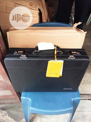 Leaves King Men's Briefcase   Bags for sale in Lagos State, Lagos Island (Eko)