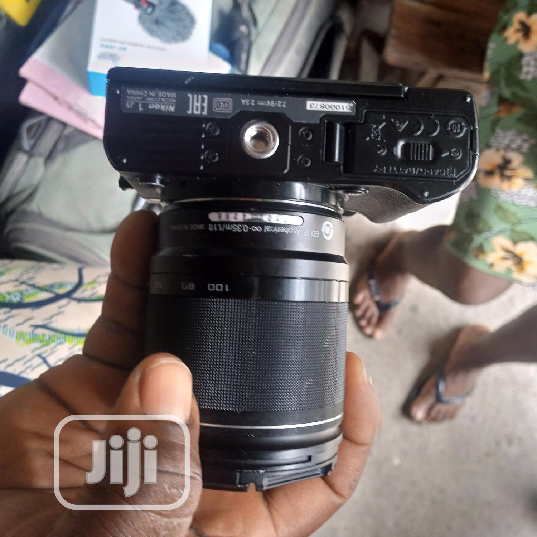 Nikon Mirrorless Dslr Camera