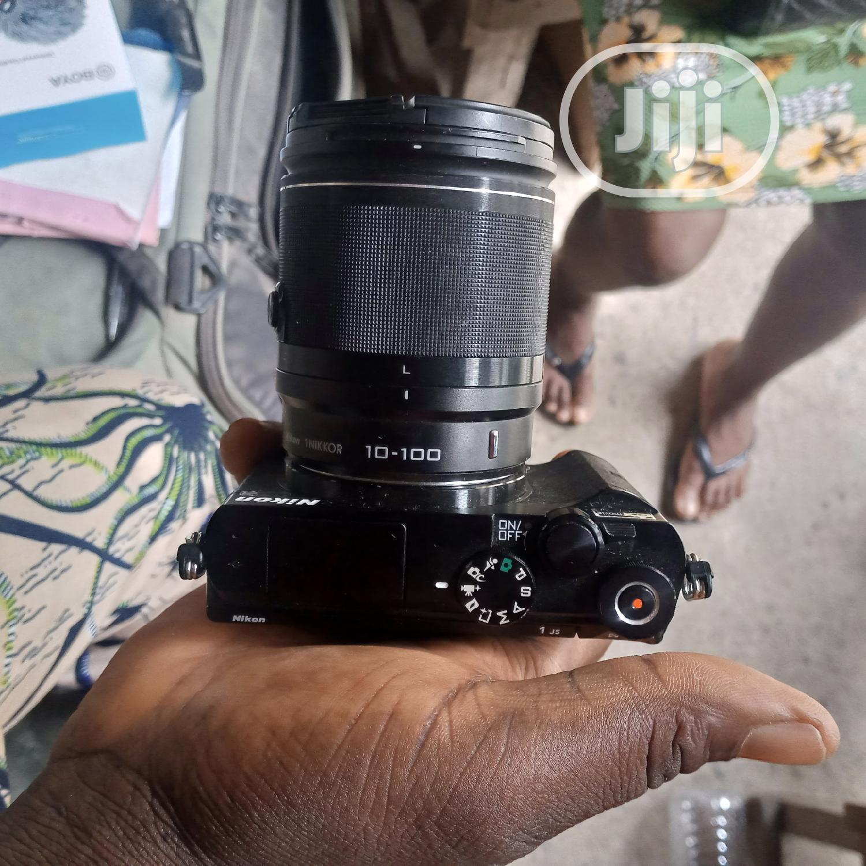 Nikon Mirrorless Dslr Camera | Photo & Video Cameras for sale in Lagos Island (Eko), Lagos State, Nigeria